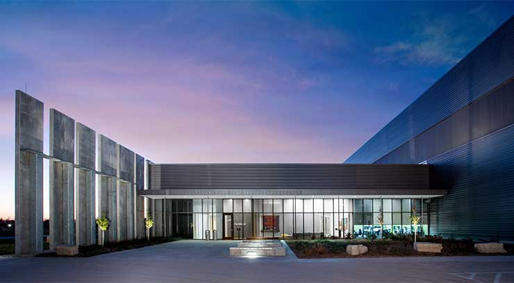 Facebook Showcases its 40 Million Square Feet of Global Data Centers