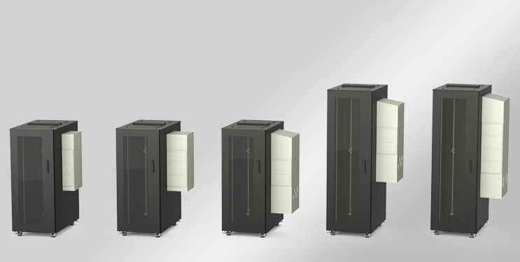 Self-Contained Cooling Unleashes Compute Power at the Edge