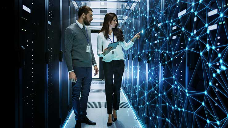 How 'Software-Defined Everything' Impacts the Data Center