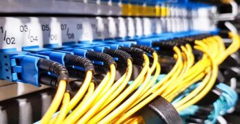 Interconnection can improve network performance and enable new services at edge data centers. (Image: Shutterstock)