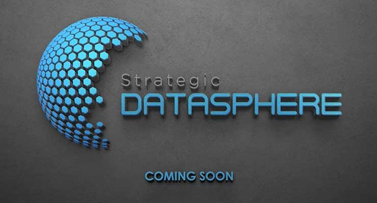 Strategic Datasphere is a new data center platform that has launched with $500 million in backing. (Image: Strategic Datasphere)