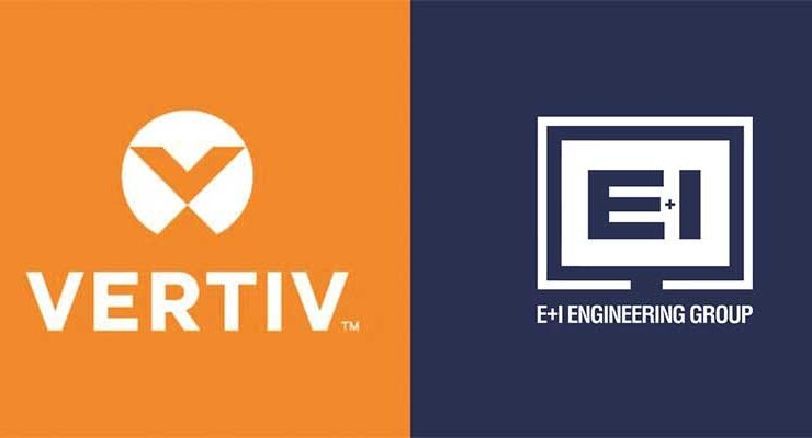 Vertiv is acquiring E&I Engineering in a transaction valued at about $2 billion. (Image: E&I Engineering)