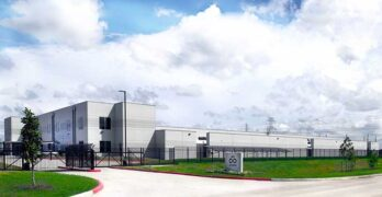 The Houston One data center, which was recently acquired by Element Critical. (Photo: Element Critical)